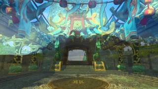✩ World of Warcraft : Mists of Pandaria Trailer HD