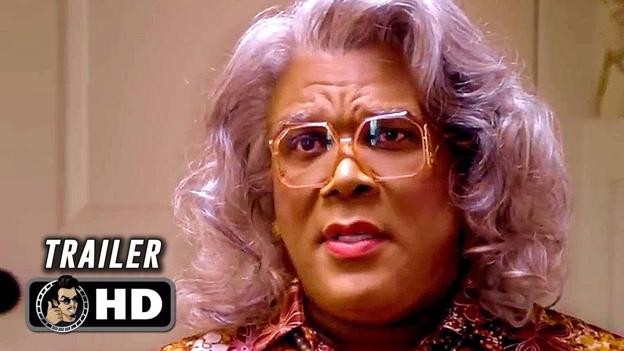 Download TYLER PERRY'S A MADEA FAMILY FUNERAL Trailer (2019) Comedy Movie