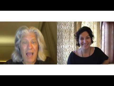 Ep 38: Bob Cooney's Virtual Reality Deep Dive - Leila Amirsadeghi of MESH