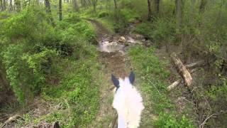 Hunter Pace 5 GoPro Raw Video