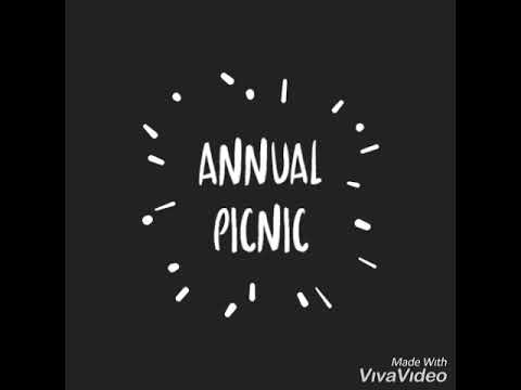 West Bengal Radio Club's Annual Picnic 2k18
