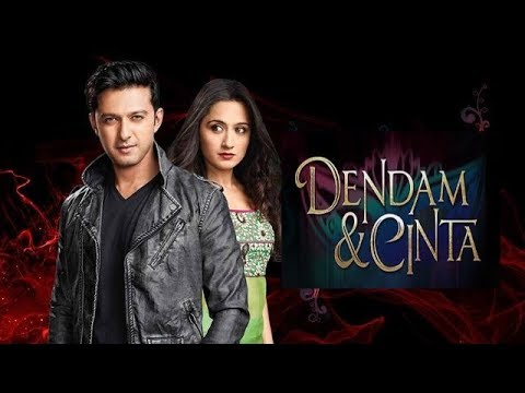 Dendam & Cinta ANTV Theme Song