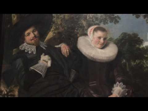 Rijksmuseum Blitz
