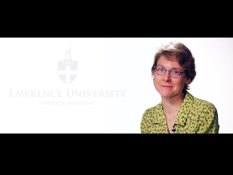 Marcia Bjornerud (Professor of Geology)