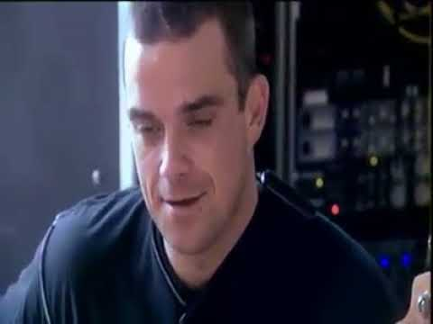 Robbie Williams - Tripping Is 12 Years Old Today