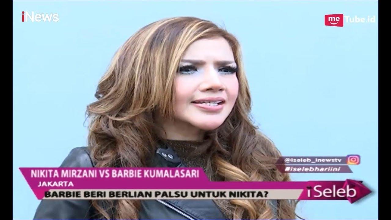 Nikita Mirzani Vs Barbie