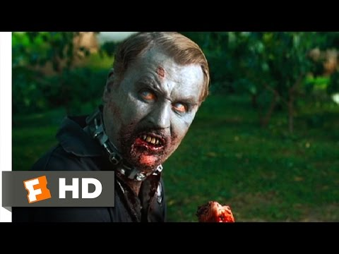 Fido (2006) - That's Mrs. Henderson! Scene (5/11) | Movieclips