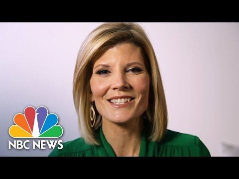 Kate Snow: Why I Chose Cornell University | NBC News