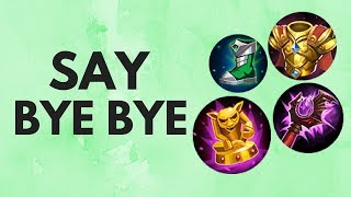 how to delete history in mobile legends
