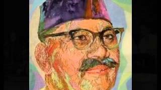Raag Bihag Live ~ Ustad Bade Ghulam Ali Khan & Ustad Munawar Ali Khan