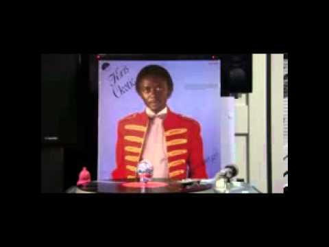『Please Don't Go Kris Okotie』