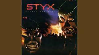 Provided to YouTube by Universal Music Group Double Life · Styx Kil...