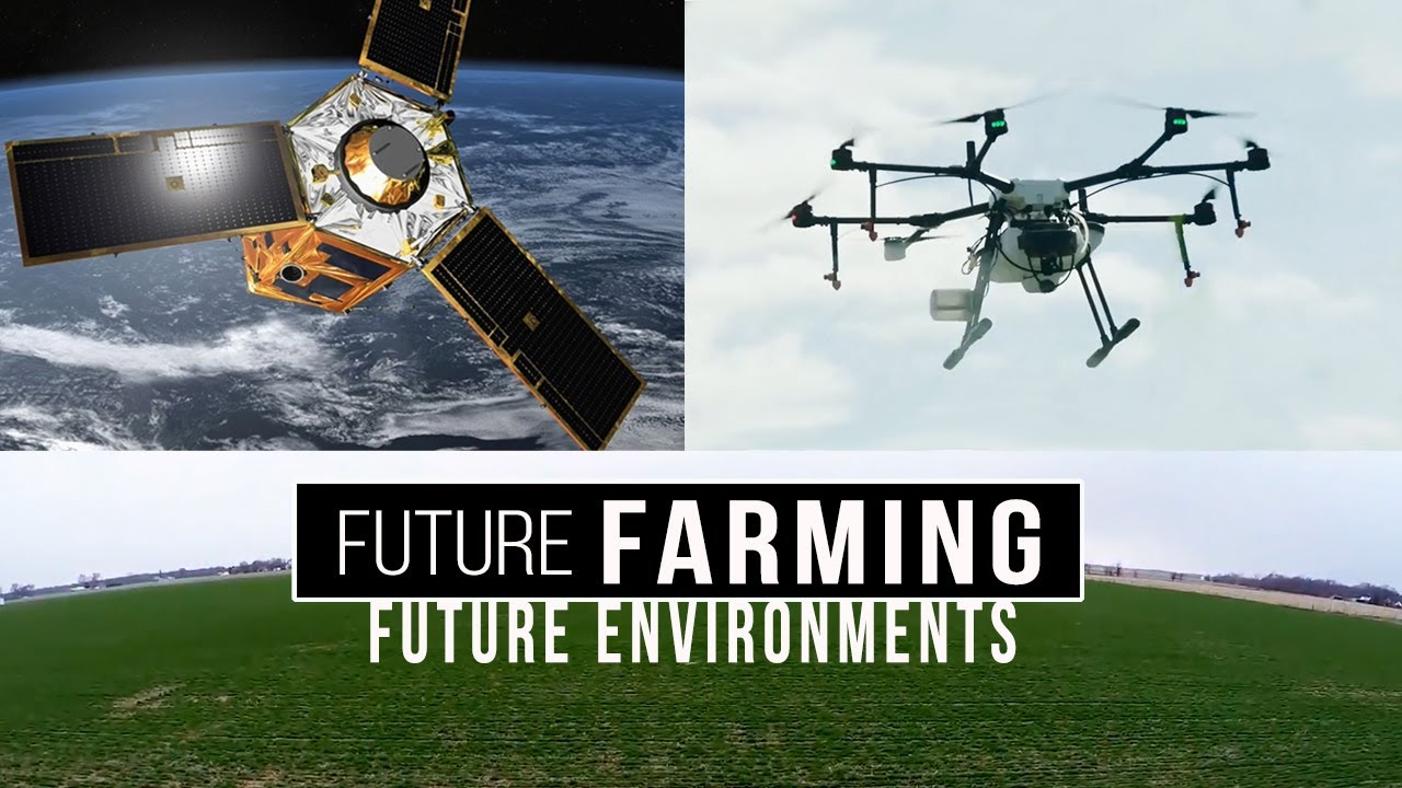 Watch Future Environments: Future Farming