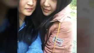 Девушки из кыргызстана
