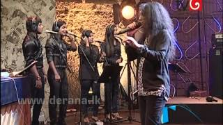 Isurumuniye | Chitral Somapala @ DELL Studio on TV Derana ( 30-04-2014 ) Episode 05