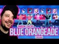 Mikey Reacts To Txt 투모로우바이투게더 Blue Orangeade