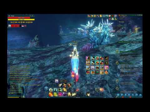 Project Icarus Online - The Breach Heroic Mode -Full Dungeon run