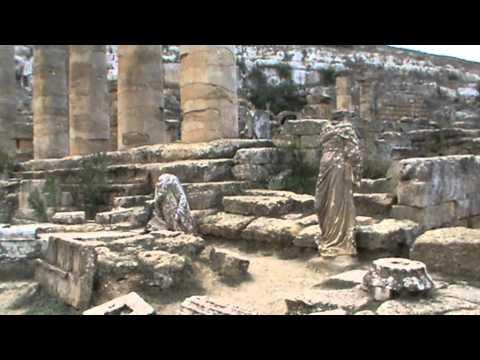 Travel / Libya / Cyrene