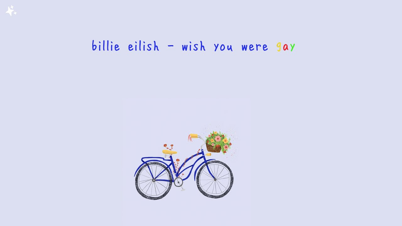 Bill callahan and bonnie prince billy cover billie eilish's wish you were gay