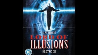Lord Of Illusions (Trailer)