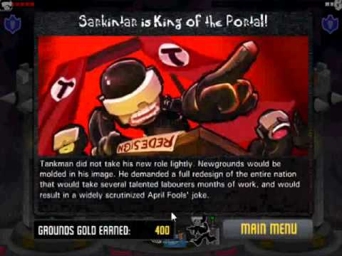Newgrounds Rumble Hacked (Cheats) - Hacked Free Games