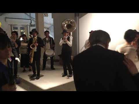 Tennoz Canal Jazz Tokyo #3