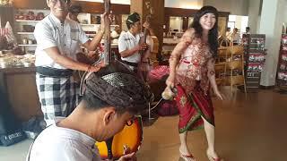 Burung Kakak Tua - Garuda Wisnu Kencana Park / Bali