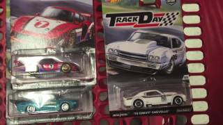 IN-STORE SCORE!!!  HW 2016 Track Day at Target SoCal