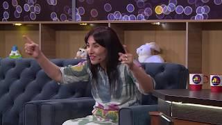 MTV Show Kids - Alfiya Barno Teshaboyeva (14.07.2019)