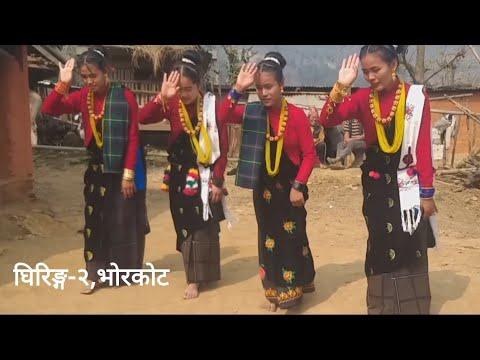 Download Kaura dance at Tanahun Ghiring