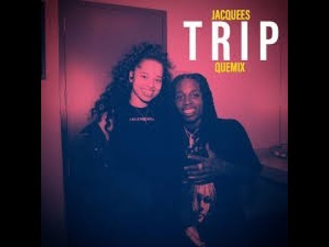 JACQUEES - TRIP (QUEMIX) FULL SONG IN THE DESCRIPTION!!!!