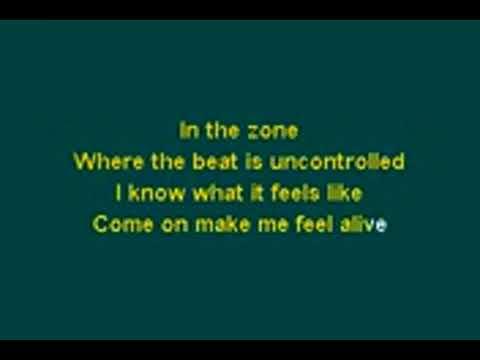 PHM1301 06   Alive   Krewella Karaoke x264