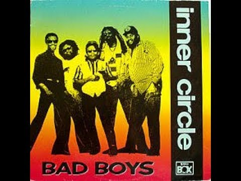 """I Stand Corrected: Giving Credit To The Jamaican Musical Group """"Inner Circle"""""""