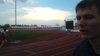 Первенство МГУ г. Саранск, финал, мужчины,1500м
