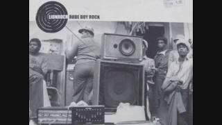 Lionrock - Rude Boy Rock
