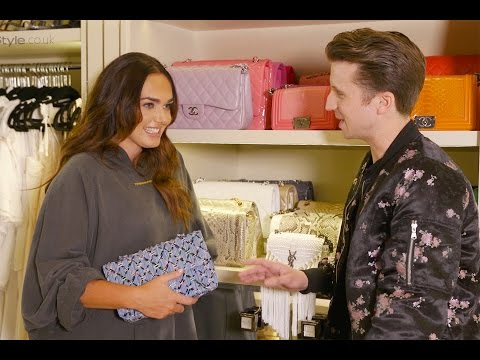 Inside Tamara Ecclestone's INSANE Home & Wardrobe
