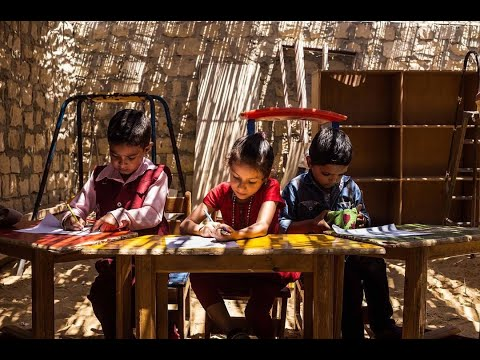 في يوم الطفل العالمي.. طفولة مشتتة بين الحروب والتهميش  - نشر قبل 3 ساعة