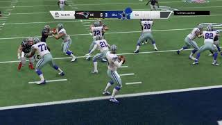 EA SPORTS!!!! FIX YOUR GAME IT'S BROKEN!!!!!! - Madden 20
