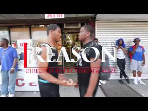 MAZE X CORY D II REASON DIRECTED BY ABX