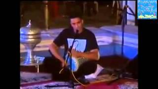 Cheba Zina Daoudia - Na9sam Bellah
