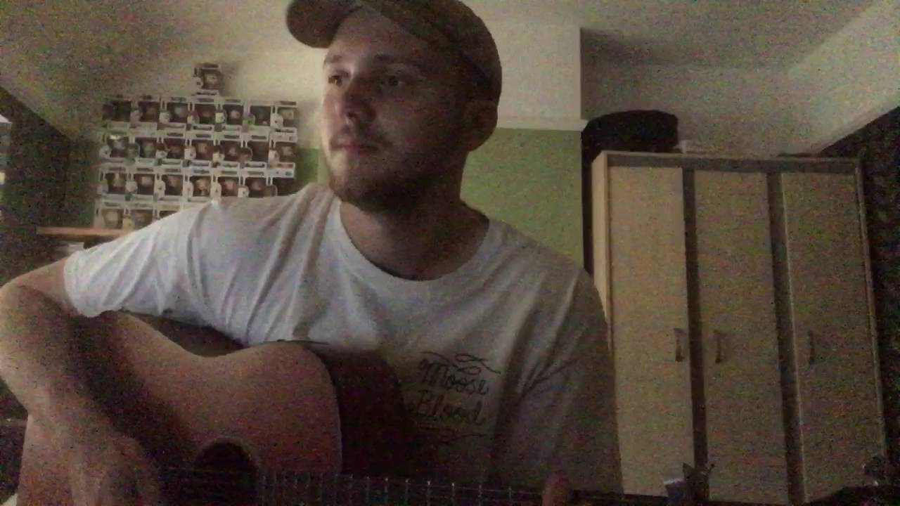 moose-blood-freckle-acoustic-cover-ben-bestwick-music
