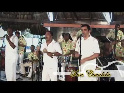 Azucar y caramelo - Alejandro Paez y su Orquesta Son Candela