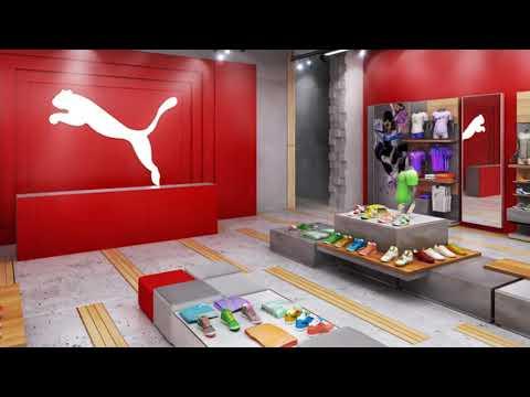 Thời Trang Thể Thao (Nike, Puma, Reebok, Skecher,...) Chính Hãng Tìm Kiếm đối Tác Trên Toàn Quốc