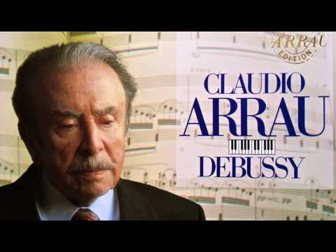 Debussy - Estampes, Images, Préludes (recording of the Century : Claudio Arrau)