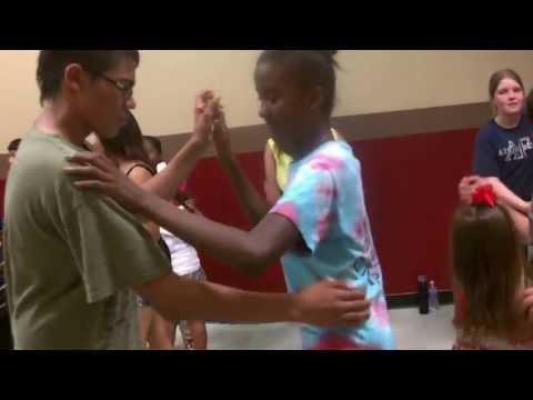 Bella Q Kids Summer Dance Program Bachata
