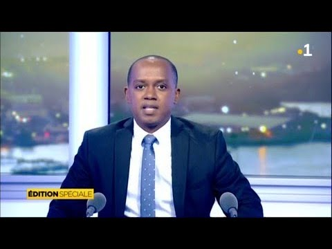 Edition Spéciale : Grève générale contre l'insécurité à Mayotte.