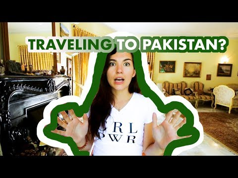 Traveling to PAKISTAN: Everything You Need to Know