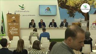 AYUNTAMIENTO DE CASAR DE CÁCERES - #ExtremaduraEnFitur