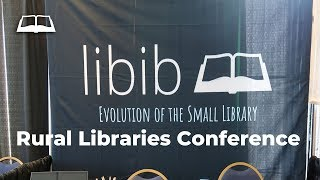 ARSL Rural Libraries Conference 2019