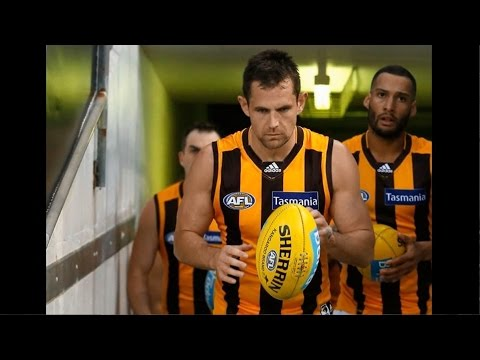 2015 1st Preliminary Final - Hawthorn Vs Fremantle (Ch 7 commentary)